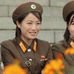 北朝鮮の女の子wwwwwwwwwwwwwww (※画像あり)