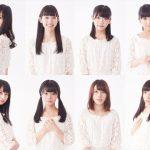 秋元康Pのアイドル声優8人が公開。マジでとんでもなレベルの高さで完全にAKB乃木坂を超える