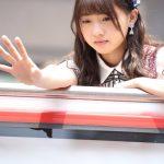 【画像あり】AKB48木崎ゆりあちゃんの生気のない表情…
