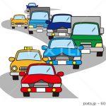 【GIF】高速道路で渋滞が起こる原因はこういうことらしいwwwwww