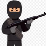 テロリスト「ククク……この学校を占拠してやるぜ」