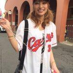 加藤紗里が広島球場へ行った結果wwwww