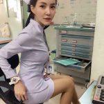 【画像】タイの看護師がセクシー過ぎるwwwwwwwwwwwwwwww