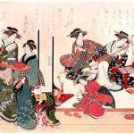 【画像】浮世絵や江戸時代の絵を愛でるスレwwwwwwwww