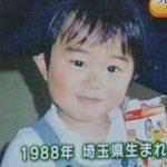 【画像】幼少期も可愛い!!有名人は子供時代の写真貼ってけwwwwww