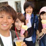 【悲報】モカちゃんことNMB48林萌々香さんのWデート写真が流出