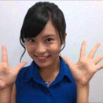 小島瑠璃子「恋愛に対して喋ることがないんですよ…」「20代で結婚したい!」←これwwwww