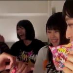 【 悲報 】 チーム8 山田菜々美がSRにて 「 ビックリマ○コ !」と発言、小栗有以ちゃんが一瞬固まる