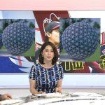 NHK杉浦友紀アナもはや伝説の胸強調!「神回」が驚愕の高視聴率叩き出し (※画像あり)