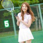 【画像】スポーツウェア姿の女の子って 最 っ 高 wwwwww