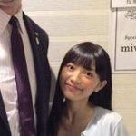 【画像】miwaのお●ぱい意外とデケええええええええええええええええ