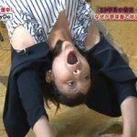 関西女子アナの体を張った変顔をご覧ください