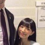 【画像】miwaの「最新お●ぱい」がデケえええええええええええええええええ