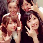 大島優子が芸能界引退!?海外移住する事をファンミーティングで報告