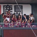 【悲報】チーム8メンバー、野球の試合が長すぎて疲れてしまうwwwww