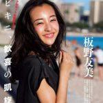 【悲報】板野友美さん(26)