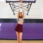 【画像】モデル界で一番足長い女(股下129cm)やばすぎwwwwwwwwwwwwww