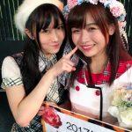 【悲報】矢倉楓子やっぱり卒業確定か?ツイッターで意味深発言