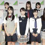 欅坂46 追加メンバー9人決定 美少女すぎると話題にwwwwwwwwwww
