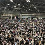 【画像】韓国アイドルTWICEの握手会をご覧くださいwwwwwww