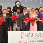 【衝撃】アンガ・田中が死神リュークのメイクをした結果wwwww