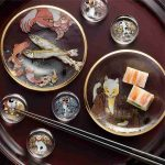 【画像】見て楽しめる!器がステキな食卓の画像集wwwwwwww