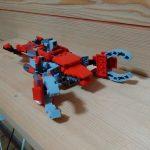 【ギミックあり】レゴで海老作ったったwwwwwwwwwwww