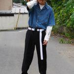 本当にこんなファッション流行ってるの?wwwwwww (※画像あり)