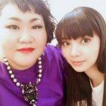 【悲報】メイプル超合金・安藤ナツがバッチリ化粧した結果wwwwwwwwwww