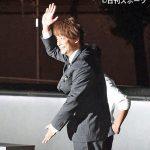 【朗報】香取慎吾の写真掲載ネット解禁キタ━━(゚∀゚)━━!!