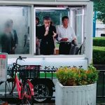 元AKBが大阪維新の会の市長候補を応援 なんすかこれ?