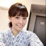 小林麻耶が浴衣姿の写真をブログに掲載!!「麻央さんにそっくりだ」と話題に・・・