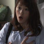 【GIF画像】この川栄李奈のお●ぱいがいくらなんでもデカすぎるwwwwwwwwww