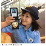 橋本環奈の制服姿wwwwww