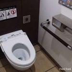 【画像】偶然、立ち寄ったコンビニでトイレを借りたら日本社会の『闇』に遭遇した話・・・