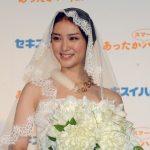 武井咲結婚も「芸能界引退」はできない理由