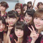 【朗報】本日のAKBINGO収録メンバーが最高すぎる!!!