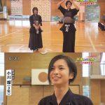 熊本で179cm超絶美人剣士見つかる (※画像あり)