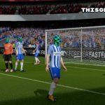 【画像】ニンテンドースイッチ「FIFA18」、とんでもないバグを発生させてしまうwwwwwww