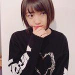 髪を切った木﨑ゆりあが可愛い!!