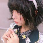 市川美織、かわいすぎてツノが生える!【彼女がユニコーンなう】