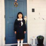 ブルゾンちえみ、小学1年生の頃の写真wwwww