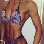 【画像】たまらなすぎる筋肉女子で打線組んだwwwwwwwwwwwwwww