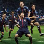 サッカー日本代表の衝撃で打線組んだ