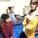 【悲報】乃木坂の西野さん、映画の共演者野村周平くんと2ショット写真撮っただけでTwitter大荒れwwwwwwww (※画像あり)