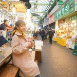 韓国の市場で可愛い子が見つかる (※画像あり)