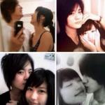 有村架純のキス画像が流出wwww