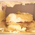【画像】Twitter女「クロネコヤマトのクール便ほんとにひどくて泣いてる」←そもそも生ケーキは利用規約に違反してるんだがwwwwww