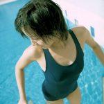 【朗報】堀北真希のスクール水着姿が発見される! (※画像あり)