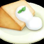 【画像】暇だからお菓子作るから見て行ってくれwwwwww